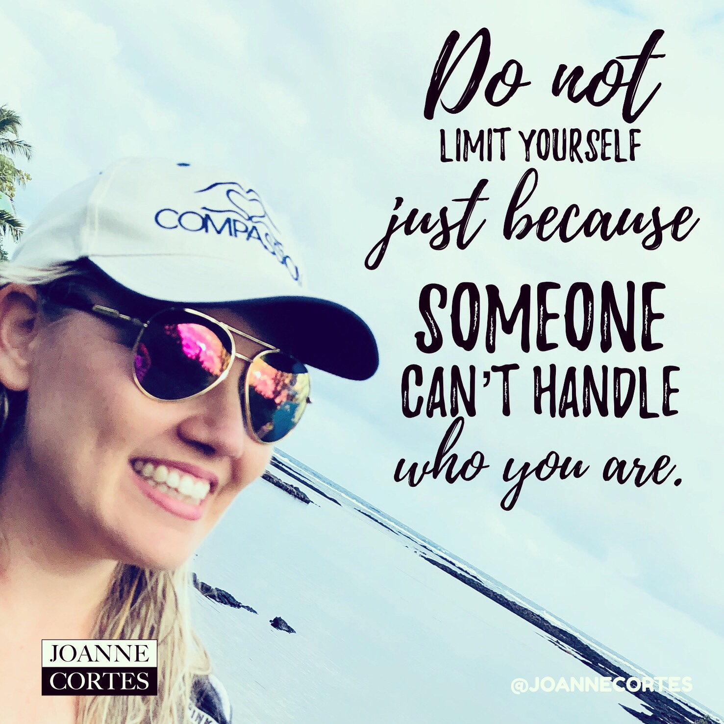 Do Not Limit Yourself